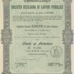 Siciliana di Lavori Pubblici Soc.-1