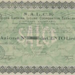 S.A.L.C.E. Soc. Anonima Ligure Cooperativa Esercenti-1