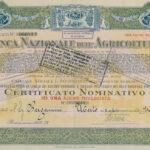 Banca Nazionale dell'Agricoltura-7