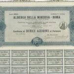 Albergo della Minerva – Roma-3