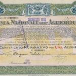 Banca Nazionale dell'Agricoltura-10