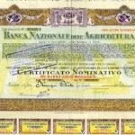 Banca Nazionale dell'Agricoltura-9