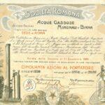 Acque Gassose Minerali e Birre Soc. Romana-1