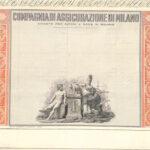 Compagnia di Assicurazione di Milano-11