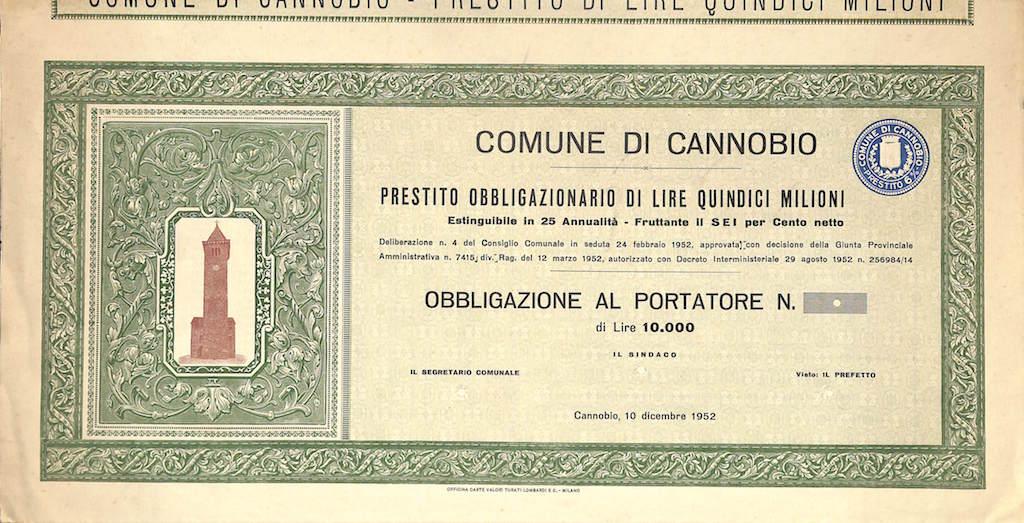 Comune di Cannobio