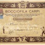 Bocciofila Carpi S.A.-1