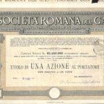 Romana del Gas Soc.-1