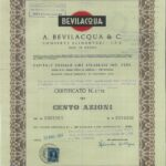 A. Bevilacqua & C. – Conserve Alimentari S.p.A.-3