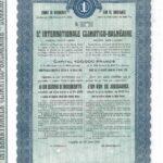 Internationale Climatico-Balnéaire S.-1