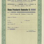 S.A.F.F.A. –  Soc. An. Finanziaria Fiammiferi ed affini-2