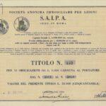 S.A.I.P.A. – Soc. An. Immobiliare per Az.-1