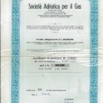Adriatica per il Gas Soc.-1