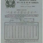 Ammortiz. dell'Imprestito Privato di S.M. il Re di Sardegna-5