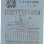 Ammortiz. dell'Imprestito Privato di S.M. il Re di Sardegna-6