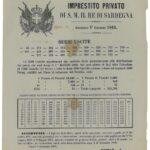 Ammortiz. dell'Imprestito Privato di S.M. il Re di Sardegna-7
