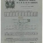 Ammortiz. dell'Imprestito Privato di S.M. il Re di Sardegna-8