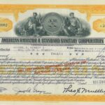 American Radiator & Standard Sanitary Corporation-1