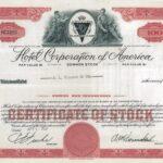 Hotel Corporation of America-1