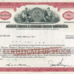 American Radiator & Standard Sanitary Corporation-2