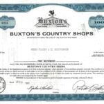 Buxton's Country Shops-1