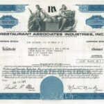 Restaurant Associates Industries, Inc.-1