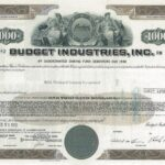 Budget Industries, Inc.-1