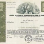 Big Three Industries, Inc.-1