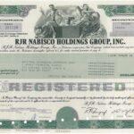 RJR Nabisco Holding Group, Inc.-1