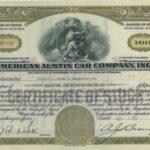 American Austin Car Company, Inc.-1