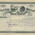 Black Bear-War Eagle Gold Mines-1