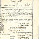 Governo Pontificio – Legazione di Ravenna-1