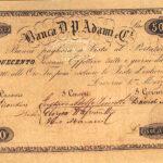 Banca D. P. Adami e C.-2