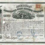 American Merchants Union Express Company-1
