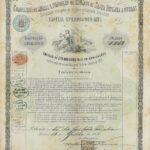 Comp. de Minas e Fund. de Chumbo de S.ta Eufemia e Outras-1
