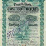 Compania Minera Las Dos Estrellas-1
