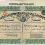 The Cape Copper Company, Limited-1
