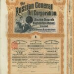 The Russian General Oil Corporation-1
