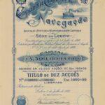 Companhia Colonial de Navegaçao-2