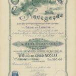 Companhia Colonial de Navegaçao-1