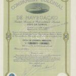 Companhia Colonial de Navegaçao-4