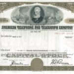 American Telephone and Telegraph Company-2