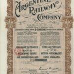 Argentine Railway Company-1