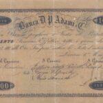 Banca D. P. Adami e C.-1