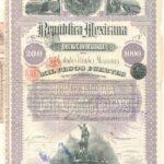 """Christopher Columbus"" – Republica Mexicana-1"