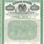 """Mexicana Green"" Republica Mexicana-1"