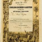 Actien-Verein für den zoologischen Garten zu Dresden-1