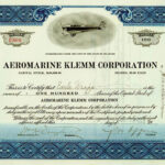 Aeromarine Klemm Corporation-1