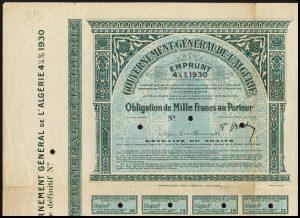 1930 4½% Loan