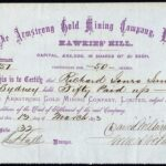 Armstrong Gold Mining Co. Ltd.-1