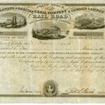 Camden & Amboy Rail Road & Transportation Company / Delaware & Raritan Canal Company-1